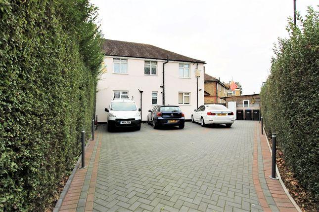 Thumbnail Semi-detached house for sale in Dunholme Lane, London
