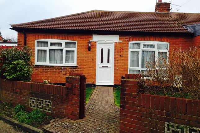6 bed bungalow to rent in Vegal Crescent, Englefield Green, Surrey