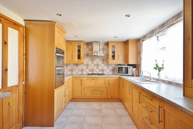 Thumbnail Semi-detached bungalow for sale in Simonscales Lane, Cockermouth