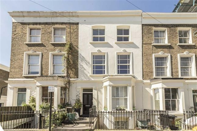 Thumbnail Flat for sale in Chester Road, London