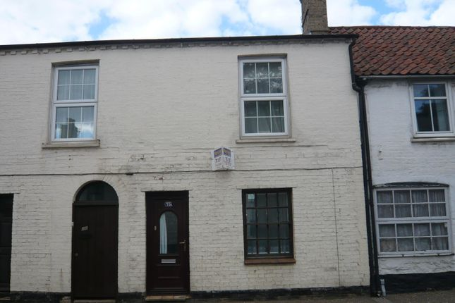 Thumbnail Flat to rent in Bridge Street, Downham Market