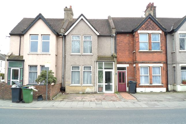 Thumbnail Terraced house to rent in East Hill, Dartford