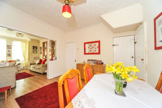 Dining Room of Hedon Road, Hull, East Yorkshire HU9
