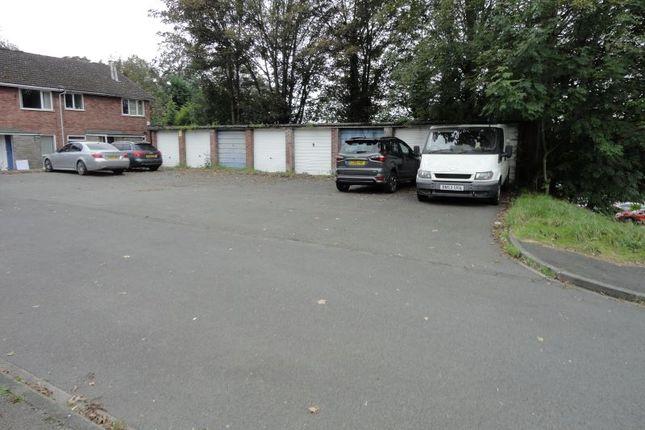 Garage Yard To West Of, 64 Moorfield Drive, Sutton Coldfield, West Midlands B73