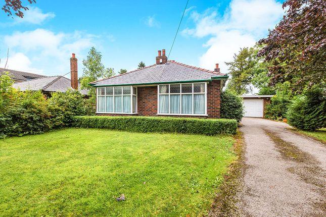 Thumbnail Bungalow for sale in Hoyles Lane, Cottam, Preston