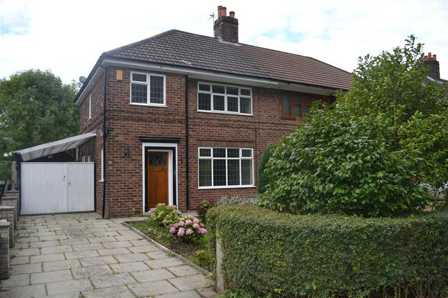 Thumbnail Semi-detached house to rent in Pennington Avenue, Leigh