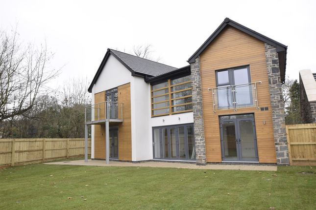 Thumbnail Property for sale in Plot 6 Sheep Field Gardens, Portishead, Bristol