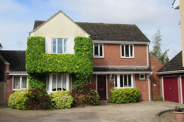 Thumbnail Property for sale in Bevington Mews, Witham