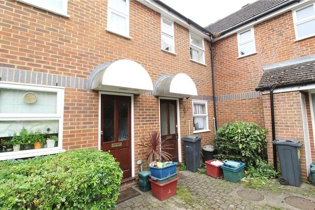 Thumbnail Terraced house to rent in Manor Vale, Boston Manor Road, Middlesex