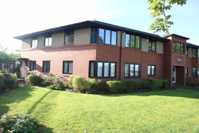 Thumbnail Flat to rent in Banklands Court, Banklands Road, Darlington
