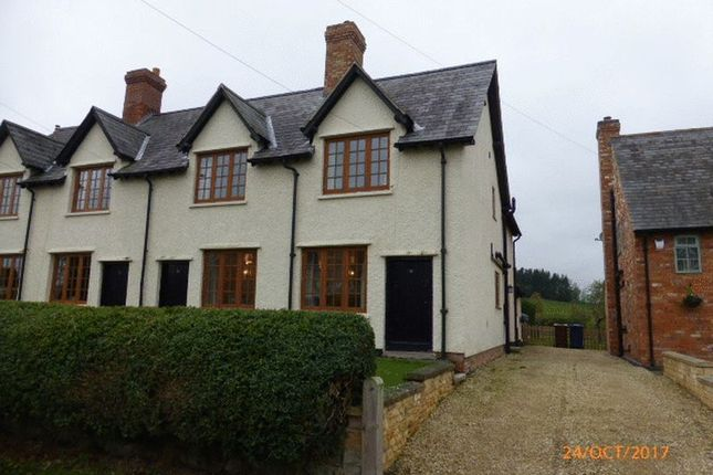 Semi-detached house to rent in Main Street, Dumbleton, Evesham