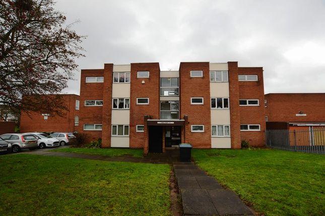 Thumbnail Flat for sale in North Park Road, Erdington, Birmingham