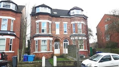 Thumbnail Commercial property for sale in Fallowfield & Withington, Residential, Portfolio