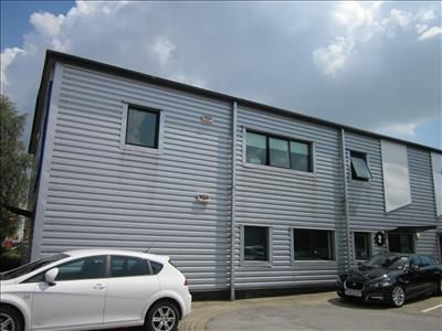 Thumbnail Office for sale in Unit 2, Priory Tec Park, Saxon Way, Hessle, East Yorkshire