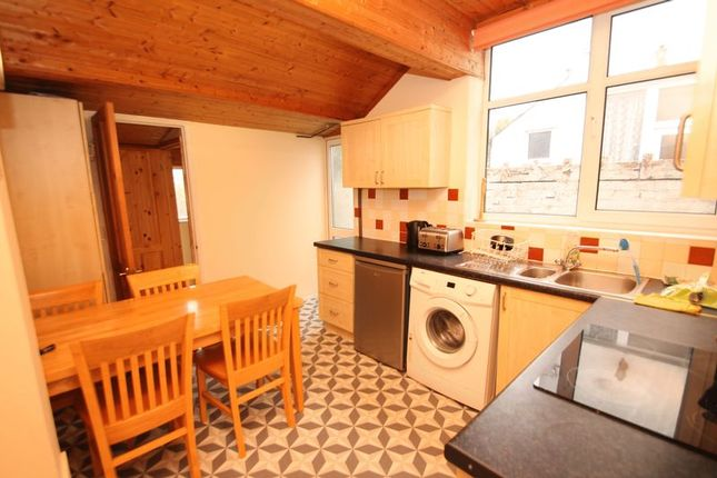 Thumbnail Property to rent in Lisvane Street, Cathays, Cardiff