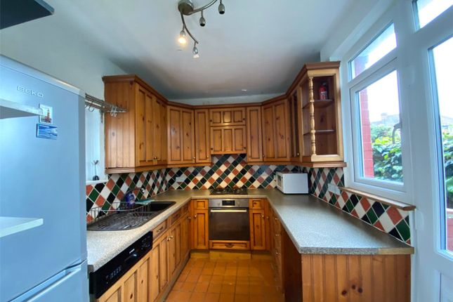 Thumbnail Semi-detached house for sale in Keswick Gardens, Wembley, Middlesex