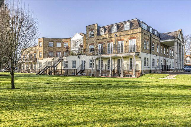 2 bed flat to rent in Wellington Lodge, North Street, Winkfield, Windsor SL4