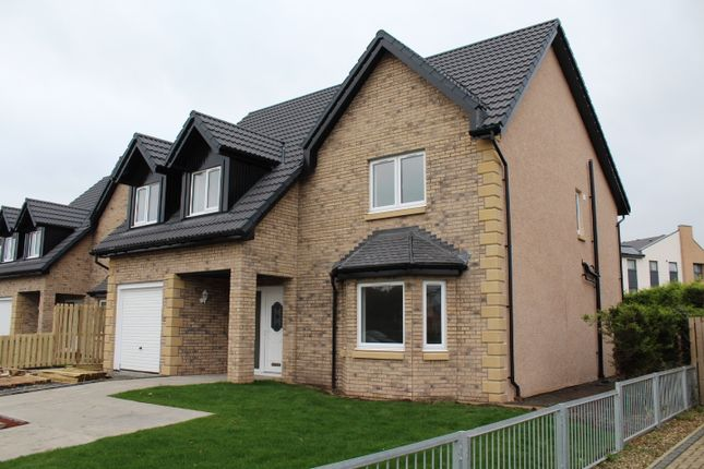 Thumbnail Property to rent in Campbell Drive, Helensburgh