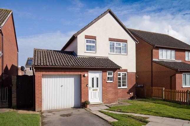 Thumbnail Detached house for sale in Fair Lane, Shaftesbury