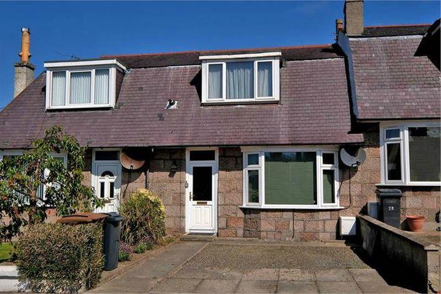 Thumbnail Terraced house for sale in Gairn Terrace, Aberdeen