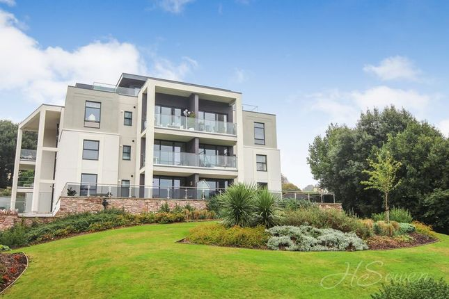 Thumbnail Flat for sale in Old Torwood Road, Torquay