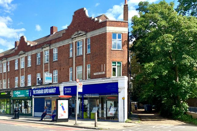 Thumbnail Flat for sale in Stratheden Parade, Blackheath