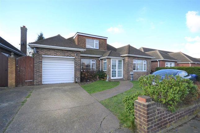 Thumbnail Detached house for sale in Cherry Walk, Grays