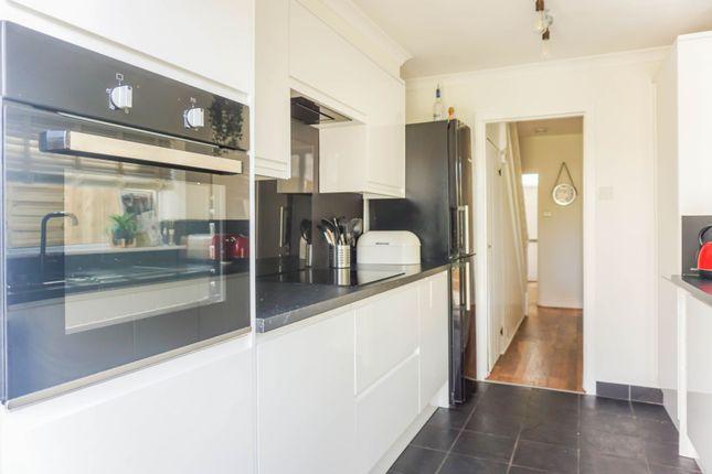 Kitchen of Leyton Road, Southampton SO14