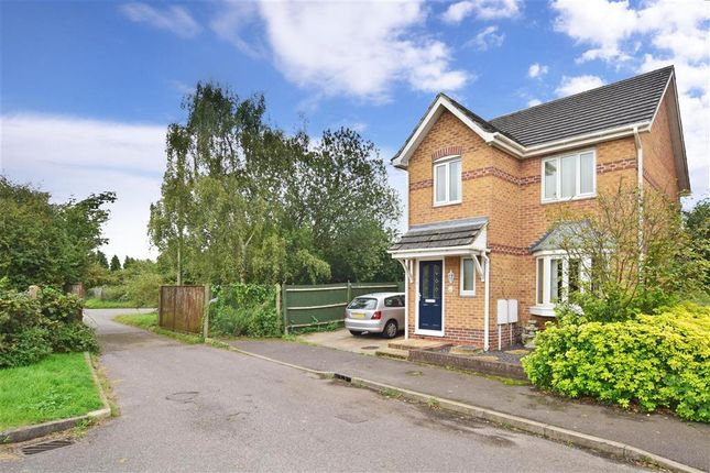Thumbnail Detached house for sale in Albury Road, Merstham, Surrey