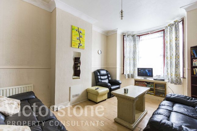 Thumbnail Terraced house for sale in Disraeli Road, Forest Gate