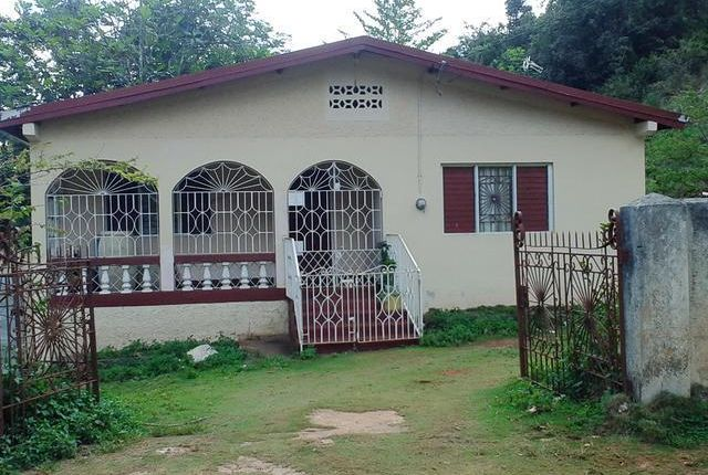 Detached house for sale in Inverness, Saint Ann, Jamaica