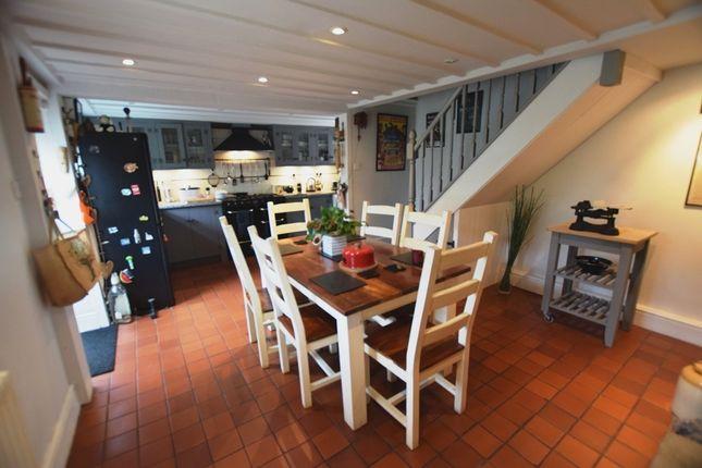 Thumbnail Cottage for sale in Tirycoed Road, Glanamman, Ammanford, Sir Gaerfyrddin