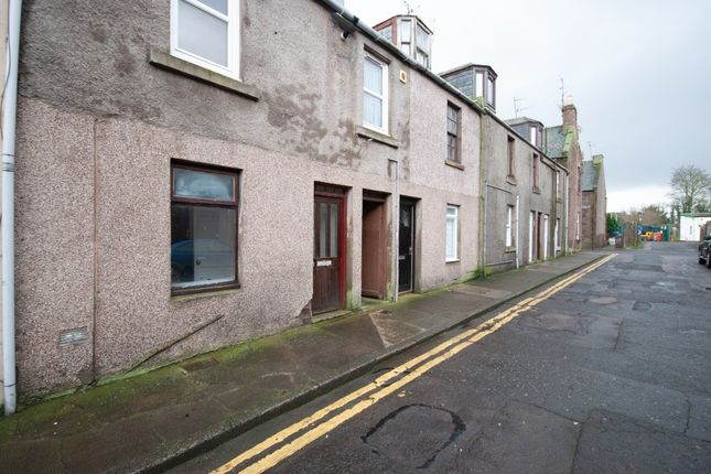 Thumbnail Flat for sale in St Johns Place, Montrose, Angus