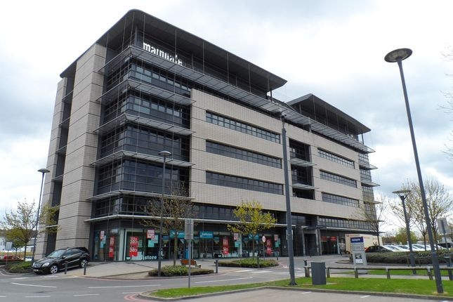 Office to let in Maingate, Gateshead