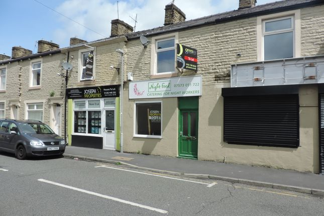 Thumbnail Retail premises to let in Brennand Street, Burnley