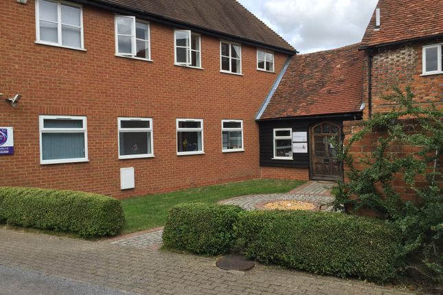 Thumbnail Office for sale in 57A Lower Road, Chinnor, Oxon.