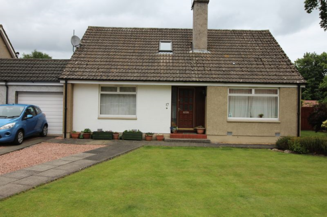 Thumbnail Property to rent in Raith Drive, Kirkcaldy