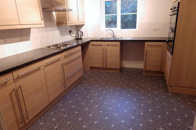 Kitchen of Elms Meadow, Winkleigh EX19