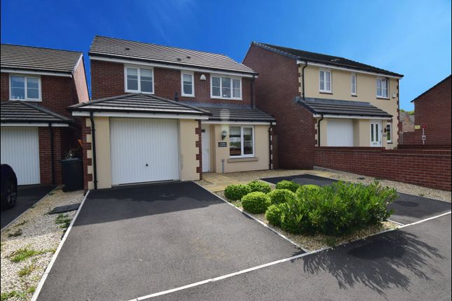 Thumbnail Property to rent in Chepstow Road, Langstone, Newport