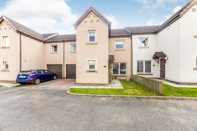 3 bed terraced house for sale in Thomson View, Kelso TD5