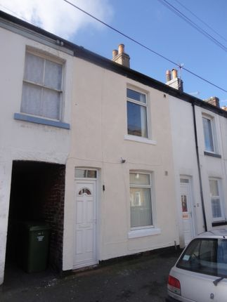 Thumbnail End terrace house to rent in 34 Nelson Street, Scarborough