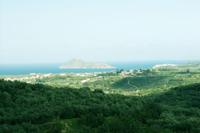 Thumbnail Land for sale in Loutraki, Chania, Gr