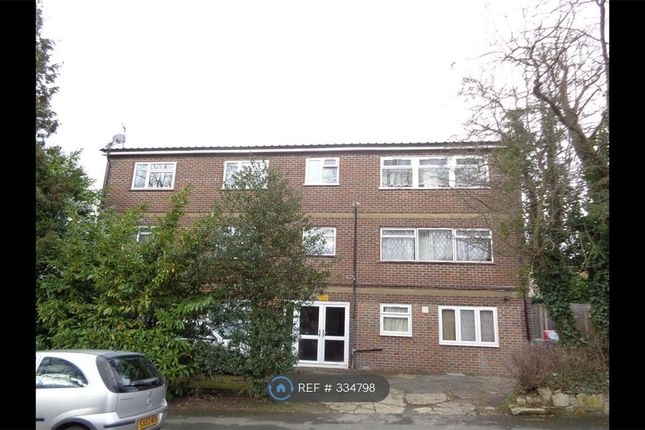 Thumbnail Flat to rent in Parkview Court, Harrow