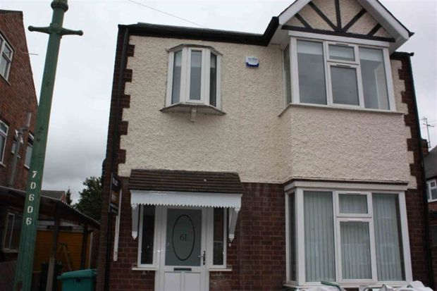 Thumbnail Detached house to rent in Highfield Road, Dunkirk