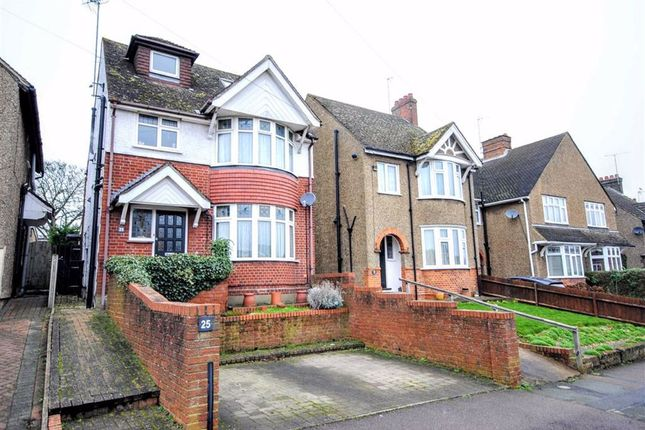 Detached house for sale in Rosebery Avenue, Linslade, Leighton Buzzard