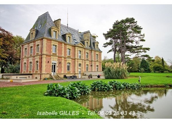 Thumbnail Property for sale in 14400, Bayeux, Fr