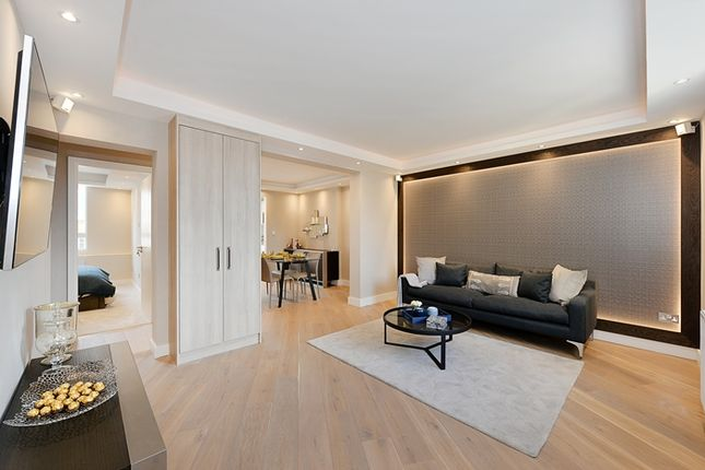 Thumbnail Flat for sale in Crawford Street, Marylebone (Also St Marylebone), London