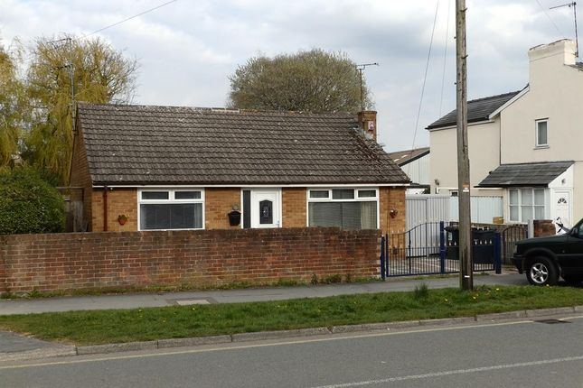 3 bed semi-detached house for sale in Capenhurst Lane, Whitby, Ellesmere Port CH65
