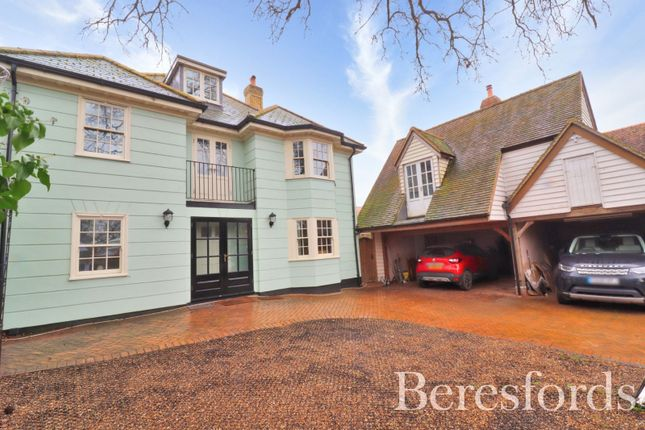Thumbnail Detached house for sale in Friars Lane, Braintree