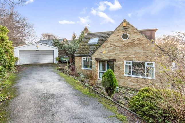 Thumbnail Detached bungalow for sale in Rufford Close, Yeadon, Leeds